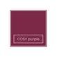 Manifix Nagelfolien Cosy purple