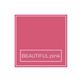 Manifix Nagelfolien Beautiful pink