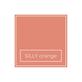 Manifix Nagelfolien Silly orange