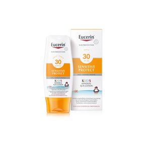 Eucerin Kids Mineral Sun Lotion LSF 30