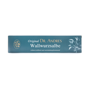Original Dr. Andres Wallwurzsalbe
