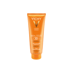 Vichy Soleil Sonnenschutz-Milch LSF 30