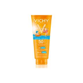 Vichy Soleil Sonnenschutz-Milch LSF 50 Kinder
