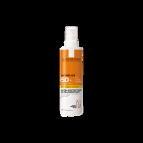 La Roche-Posay Anthelios transparente Gesichtsspray LSF50