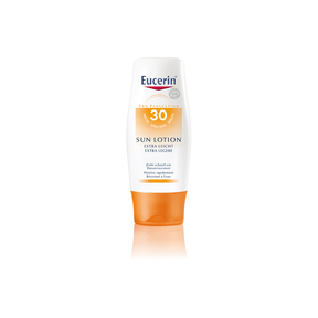 Eucerin Sun Lotion LSF 30