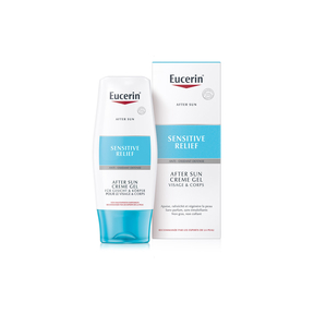 Eucerin Sensitive Relief After Sun