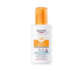 Eucerin Sensitive Protect Kids Sun Spray 50+