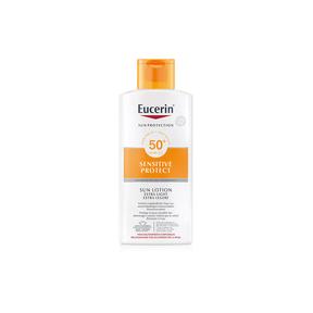 Eucerin Sun Lotion LSF 50
