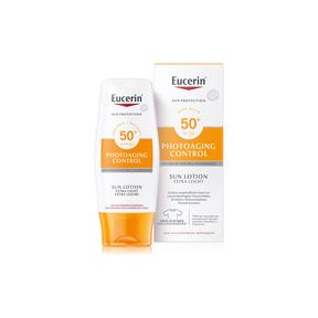 Eucerin Sun Photoaging Control LSF50+ Lotion