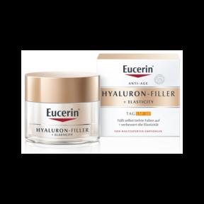 Hyaluron-Filler + Elasticity Tag SPF 30