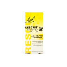 Original Bach-Blüten Rescue Pets - Tropfen