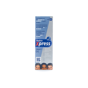 Hedrin Xpress Gel