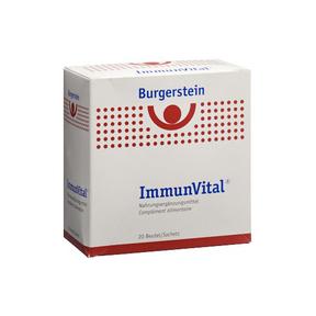 Burgerstein ImmunVital