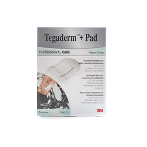 3M Tegaderm + Pad
