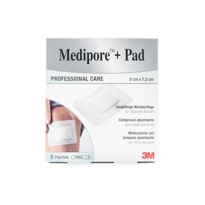 3M Medipore + Pad