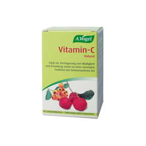 A. Vogel Vitamin-C Lutschtabletten