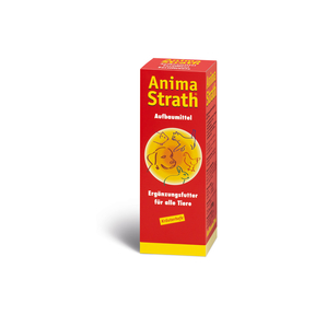 Anima Strath flüssiges Aufbaumittel