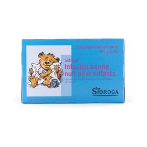 Sidroga Kinder-Gute-Nacht-Tee