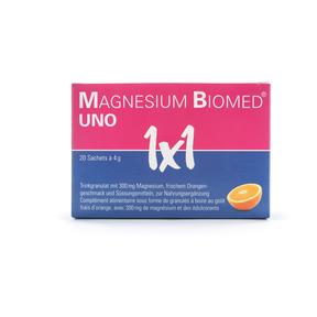 Magnesium Biomed UNO