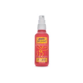 Anti Brumm Forte Insektenschutz