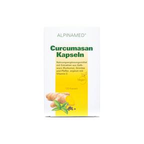 Alpinamed Curcumasan