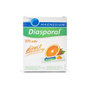 Magnesium-Diasporal 375 activ direct