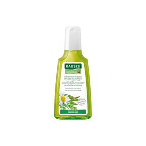 Rausch Schweizer Kräuter Pflege-Shampoo