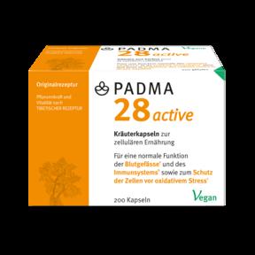 Padma 28 active