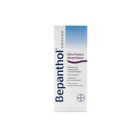 Bepanthol Ultra Protect Körperlotion