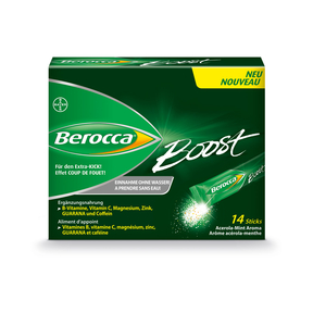 Berocca Boost Stick