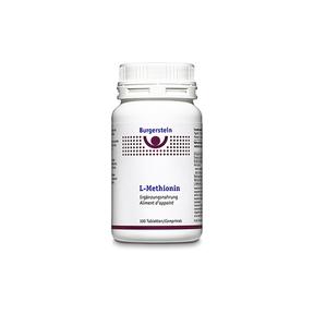 Burgerstein L-Methionin