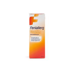 FeniallergTropfen 1 mg/ml