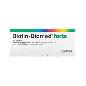 Biotin-Biomedforte