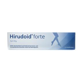 Hirudoid forte Gel