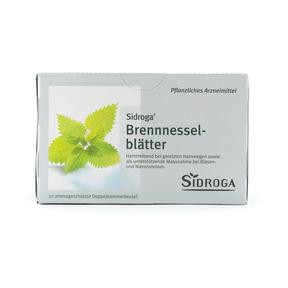 Sidroga Brennesselblätter Tee