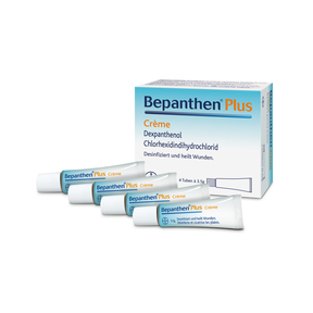 Bepanthen Plus Creme