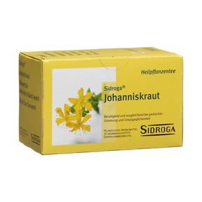 Sidroga Johanniskraut Tee