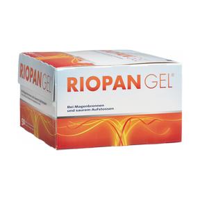 Riopan Gel 800 mg