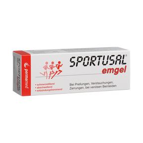Sportusal Emgel