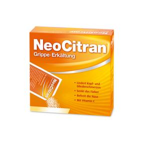 NeoCitran Grippe/Erkältung