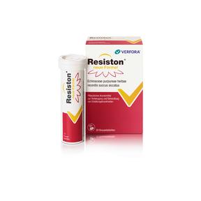 Resiston Brausetabletten