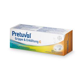 Pretuval C