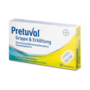 Pretuval