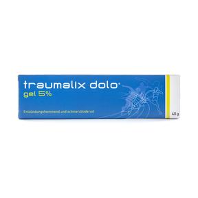TraumalixdoloGel5%