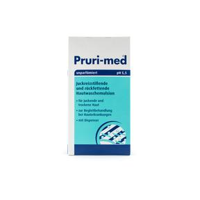 Pruri-med Emulsion
