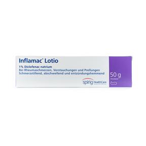 Inflamac Lotio