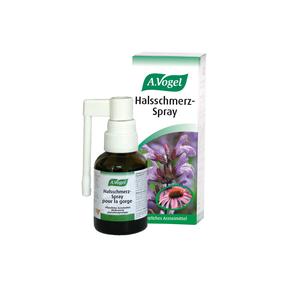 A. Vogel Halsschmerz-Spray