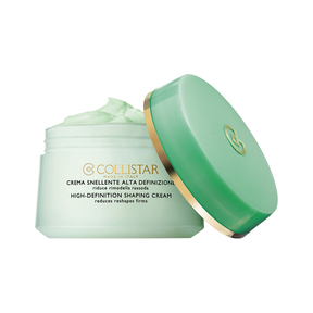 Collistar Body Care Hight Definition Slimming Cream