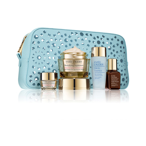 Firm + Glow for Youthful Skin Gesichtspflege-Set