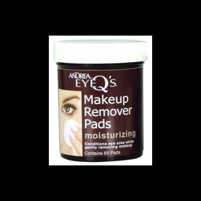 Andrea Augen-Make-up-Entferner Pads
